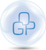 Global Online Promotion Retina Logo